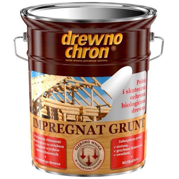 DREWNO CHRON IMPREGNANT GRUNT gruntas
