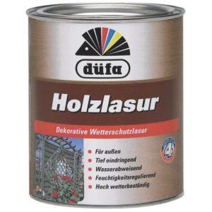 DUFA HOLZLASUR medienos apsaugos priemonė