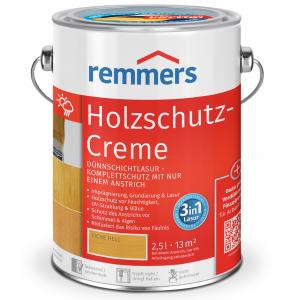 REMMERS HOLZSCHUTZ CREME dekoratyvinis apsauginis kremas