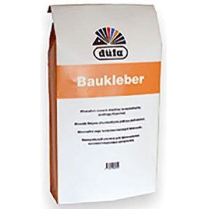 DUFA BAUKLEBER skiedinys termoizoliacinių medžiagų klijavimui