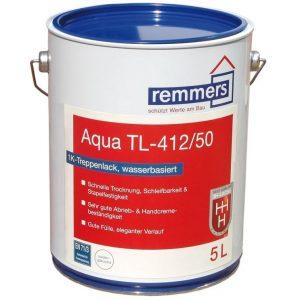 REMMERS AQUA TL-412-TREPPENLACK lakas