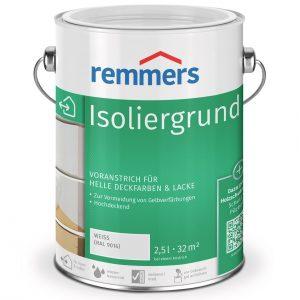 REMMERS ISOLIERGRUND gruntas