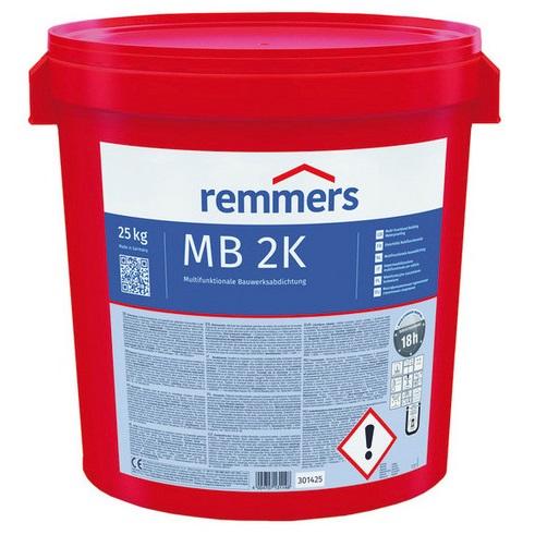 REMMERS MULTI - BAUDICHT MB 2K universali hidroizoliacija
