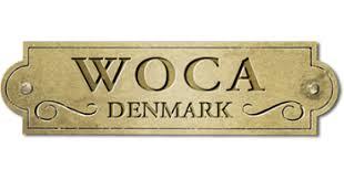 Woca logotipas