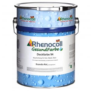 RHENOCOLL DECKFARBE 94 vandeninė danga
