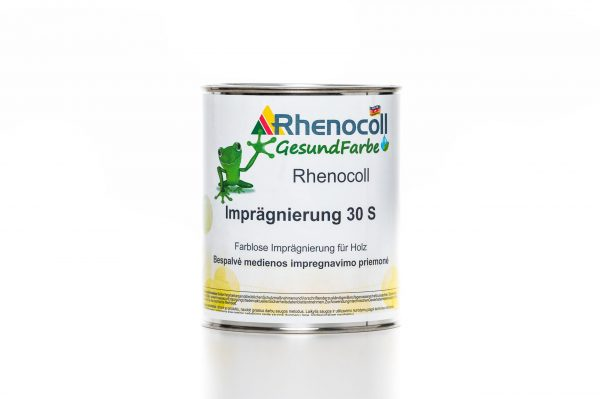 RHENOCOLL IMPRAGNIERUNG 30S gruntas – impregnantas